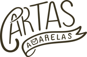Logo do Cartas Amarelas