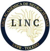 Logo Liga Acadêmica de Neurociências - LINC